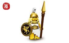 Lego Minifigures Serie 12, 71007 - Amazzone / Battle Goddess 5/16