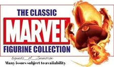 EAGLEMOSS CLASSIC MARVEL FIGURINE COLLECTION PLUS SPECIALS - NEW & SEALED