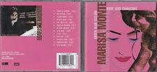 CD 13T MARISA MONTE ROSE AND CHARCOAL DE 1994