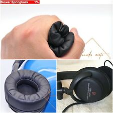 Super Thick Soft Memory Foam Ear Pads Cushion For Sony MDR-V500 Headphone