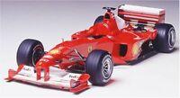 Tamiya 1/20 Grand Prix Collection No.48 Ferrari F1-2000 20048 Japan
