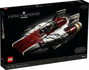 LEGO UCS 75275 - A-wing Starfighter (New)