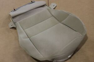 OEM Factory 06-07 Honda Accord COUPE Front Driver Seat Cover Bottom Cushion