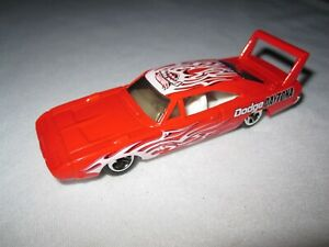 Hot Wheels Dodge Charger Daytona Final Run