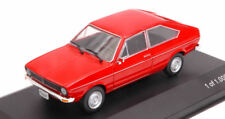 VOLKSWAGEN VW PASSAT (b1) 1973 Red 1 43 Model Wb261 WhiteBox