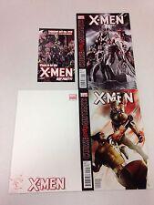 X-Men Curse Of The Mutant #1 2 3 4 5 6 7 8 9 10 11 12 13 14 15 15.1 16 17 18 19