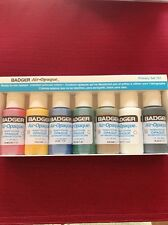Badger Air-Brush Company Air-Opaque Airbrush Ready Water Based Acrylic Paint