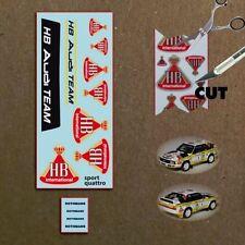 Audi Teile und Zubehöre für Automodelle