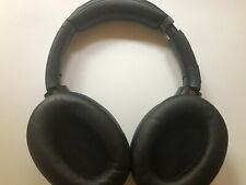 Sony Wh-1000Xm3 Wireless Noise Canceling Headphones - Black Read notes