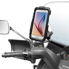 Suzuki Burgmann 125 200 400 650 Samsung Galaxy S6 S6 edge Hardcase wasserdicht