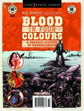 Rue Morgue Library Special #6 Blood in Four Colors History of Horror Comics 2016
