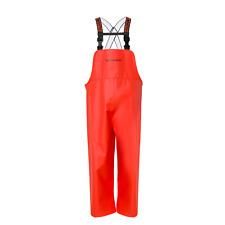 Angelsport Bekleidung Grundens Nova Jacket XL Regenjacke Ölzeug Hi Vis Workwear