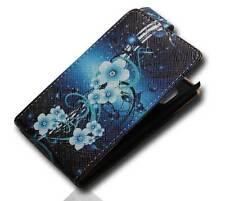 Handy Tasche Case Flip für LG E610 Optimus L5 / Schutzhülle Handytasche JS M24
