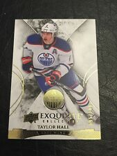 2015-16 UD BLACK DIAMOND EXQUISITE TAYLOR HALL LIMITED BASE SP /149