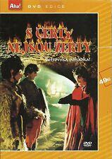 Give the Devil His Due ( S certy nejsou zerty 1984) Czech DVD English subtitles