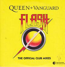 Queen+Vanguard-Flash cd single