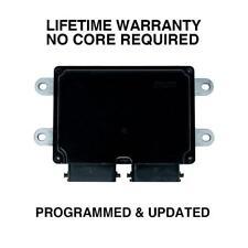 Engine Computer Programmed/Updated 2010 Mazda 5 PCM ECM ECU OEM
