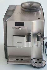 Siemens EQ.7 Silber Kaffeevollautomat