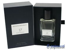 Banana Republic 17 Oud Mosaic Eau De Parfum Spray2.5 oz/75ml For Men New In Box