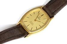 Omega De Ville 3 jewels 1387 Swiss Ladies quartz watch