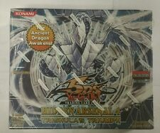 Yugioh First Edition Hidden Arsenal 4 English Booster Box 1st edition . L@@K