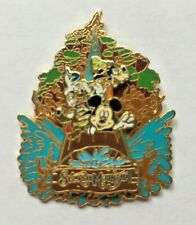 Disney Pin Badge WDW - Splash Mountain (Slider)