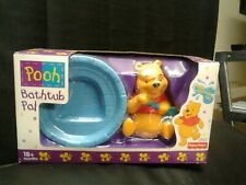 Bathtub Pal Pooh