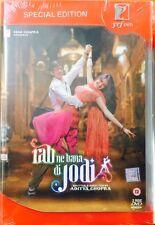 Rab Ne Bana Di Jodi - Shah Rukh Khan - 2 Disc Special Edition DVD Multi Subtitle