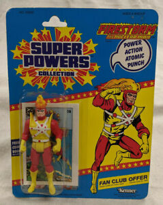 DC Super Powers Collection Firestorm Action Figure - Sealed