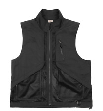 Nike ACG Vest BQ3619-010 Black Urban Utility NEW WITH TAGS Size XL 2XL