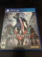 COMPLETE Devil May Cry 5 (PlayStation 4, 2019) PS4