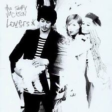Lovers by The Sleepy Jackson (CD, Jun-2003, Capitol/EMI Records) USED
