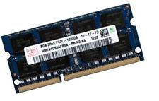 8gb ddr3l SO-DIMM PER NOTEBOOK Sony Vaio Serie S svs1511l3e 1600 MHz pc3l-12800s