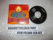 CD Gothic Supreme Machine - Heat Wave Tour (4 Song) Promo DRAGNET