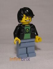Lego Gamer Kid (Minifigure Only) from Set 71235 Midway Arcade Dimensions dim020