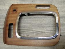 Lancia Thesis Schaltkulisse Verkleidung