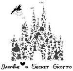 JASMINE'S SECRET GROTTO