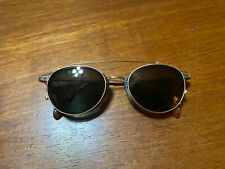 Oliver people's Clip On Sunglasses