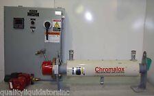 Chromalox 6kW Heater w/ Control Panel NWH-03-006P-E1 ++
