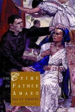 The Crime of Father Amaro Jose Maria Eca De Queiros, Margaret Jull Costa Paperb
