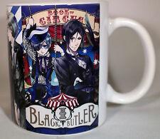 BLACK BUTLER Anime - Coffee Mug - Cup - Kuroshitsuji