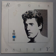 "Roger Daltrey - The Who - The Pride You Hide Vinyl 12"" Single 1986"
