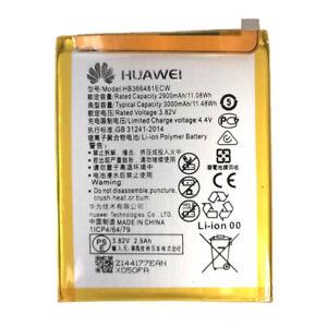 BATTERIA HUAWEI HB366481ECW Per P10 LITE WAS-LX1A WAS-LX1 3000mah ORIGINALE