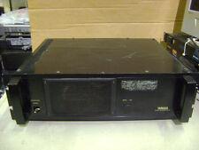 YAMAHA 250W 1 CHANNEL MONO PA PUBLIC ADDRESS POWER AMPLIFIER AMP 70V 3U RACK