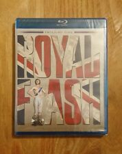 Royal Flash (1975) Brand New Blu-ray Malcolm McDowell, Alan Bates, TWILIGHT TIME