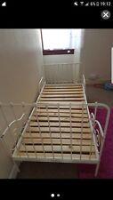 Ikea Minnen Bed frame