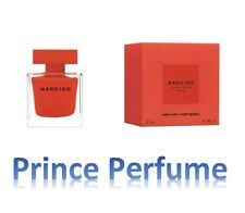 NARCISO RODRIGUEZ EDP ROUGE NATURAL SPRAY VAPO -  90 ml