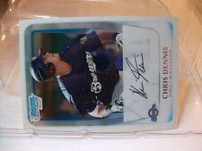 2011 Bowman Chrome Prospects Baseball Card Singles   (YOU PICK CARDS)