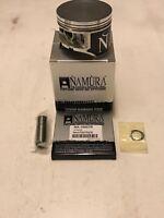 Namura Piston Rings 2007-2016 Honda Rancher 420 Standard Bore 2x4 /& 4x4 86.5mm