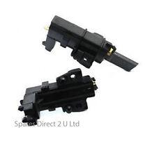 for HAIER Washing Machine Motor Carbon Brushes x 2 For CESET Motors